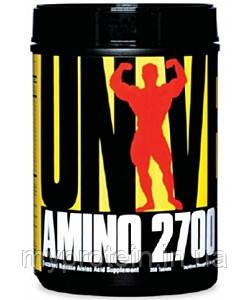 Universal Аминокислоты Amino 2700 (120 tab)