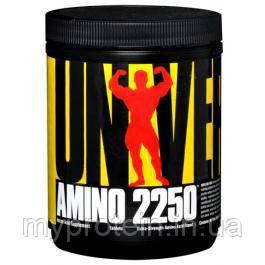 Аминокислоты Amino 2250 (100 tabs)