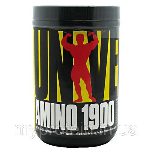 Universal Nutrition Аминокислоты Amino 1900 (300 tabs)