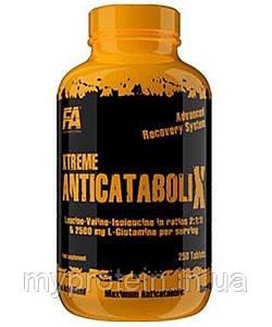 Аминокислоты Xtreme Anticatabolix (250 tab)
