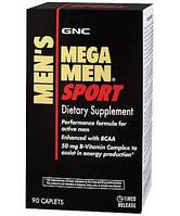 Мужские витамины и минералы Mega Men Sport (90 caps)