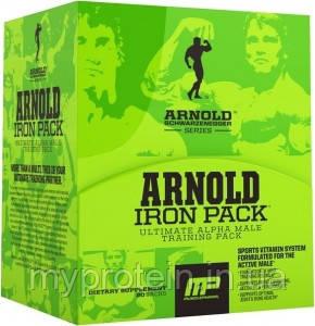 Витамины и минералы Iron Pack (30 packs)