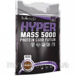 BioTech Гейнер Hyper Mass 5000 (1 kg )
