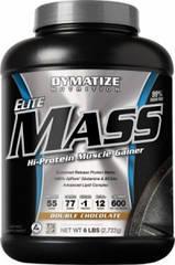 Купити Elite Mass (2,7 кг )
