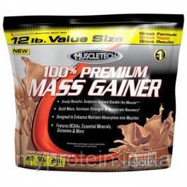 MuscleTech Гейнер 100% Premium Mass Gainer (5,5 kg )