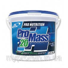 Гейнер Pro Mass 20 (6 kg )