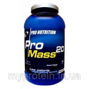 Гейнер Pro Mass 20 (3 kg )