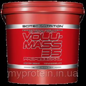 Гейнер Volu-Mass 35 Professional (6 kg )
