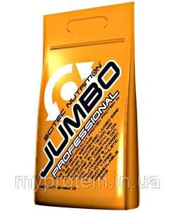 Гейнер Jumbo Professional (6,46 kg )