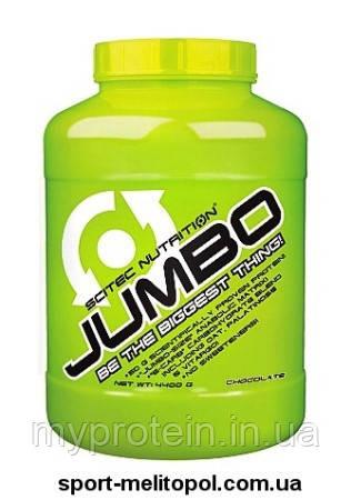 Scitec Nutrition Гейнер Jumbo (4,4 kg )