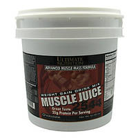 Гейнер Muscle Juice 2544 (6 kg )
