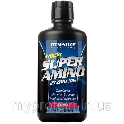Жидкие аминокислоты Super Amino Liquid (948 ml )
