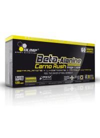 OLIMP Аминокислоты Beta-Alanine Carno Rush (120 caps)
