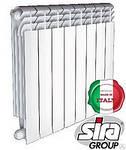 Радиаторы, sira (италия)