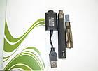 Электронная сигарета EGO CE4 (1100mah) в блистерной упаковке, фото 6