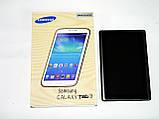 "Планшет Samsung Galaxy Tab 3 - 7"" + Чохол клавіатура, фото 2"