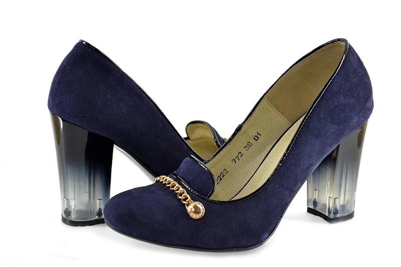 Женские туфли лодочки Big Livier