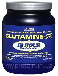 Глютамин Glutamine-SR (1 kg)