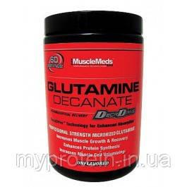 Глютамин Glutamine Decanate (300 g)