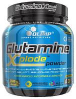 Глютамин Glutamine Xplode (500 g )