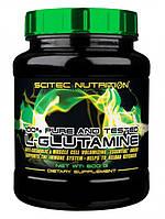 Глютамин L-Glutamine (600 g)