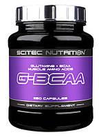 Глютамин бца G-BCAA (250 caps)