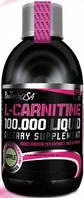 Жиросжигатель L-Carnitine 100 000 (500 ml )