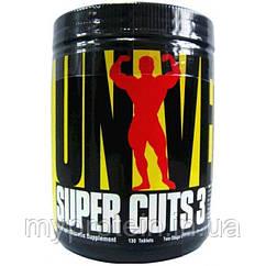 Універсальний Жіросжігателя Super Cuts 3 (130 tabs)