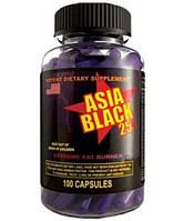 Cloma Pharma Жиросжигатель Азия блек Asia Black (100 caps)