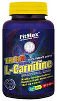 Л-карнитин Therm L-Carnitine (60 caps)