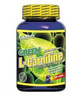 Акция. Л-карнитин Green L-Carnitine (60 caps)