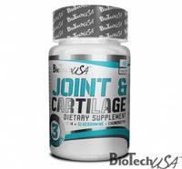 Акулящий хрящ Joint & Cartilage (60 caps)