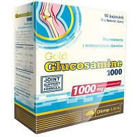 Глюкозамин Gold Glucosamine 1000 (60 caps)
