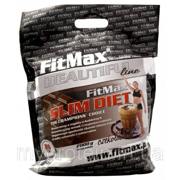 FitMax Заменитель питания Slim Diet (2 kg )