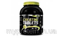 BioTech Креатин в таблетках Creatine Tablets (200 tabs )