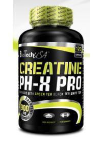 Креатин Creatine pH-X Pro (120 caps)