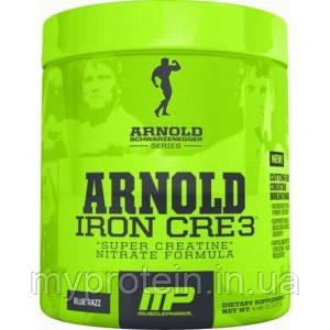 Креатин Iron Cre 3 (123 g )