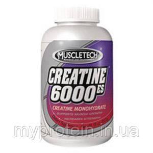 Креатин Creatine 6000 ES (510 g)