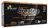 Креатин Олимп в капсулах Creatine Mega Caps 1250 (120 caps)