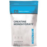 Креатин моногидрат Creatine Monohydrate (500 g unflavored)