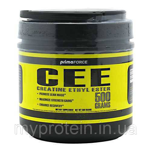 Креатин Creatine Ethyl Ester (500 g)