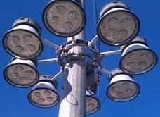 Светодиодные светильники и прожекторы