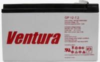 Стационарная аккумуляторная батарея Ventura GP 12-7
