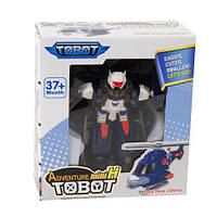 "Трансформер ""Tobot mini H"" 238H"