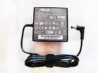 Блок питания Asus  65W 19V, 3.42A, разъем 5.5/2.5 квадратный под кабель ОРИГИНАЛЬНЫЙ