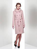 Женское кашемировое пальто с капюшоном мелина Nui Very (Нью вери) по низким ценам