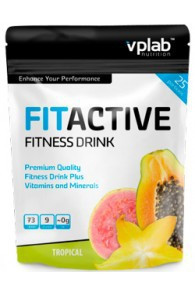 Углеводы Fit Active (500 g )