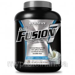 Dymatize Протеин комплексный Елит фьюжен Elite Fusion 7 (908 kg )