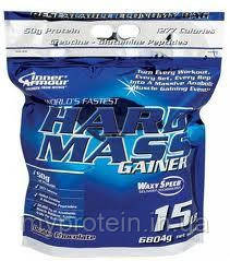 Гейнер Hard Mass Gainer (6,8 kg )