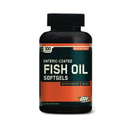 Рыбий жир Fish Oil (100 sgels)